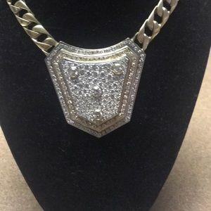 Just Sharing Heirloom 25 KT  Diamondis & 999 gold